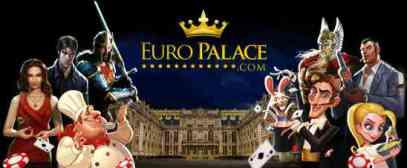 Euro Palace zadarmo